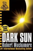 Jacket image for Dark Sun and Other Stories