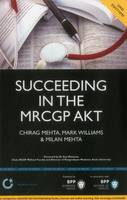 Jacket image for Succeeding in the nMRCGP AKT (Applied Knowledge Test)