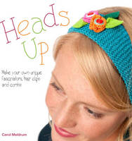 Heads Up cover image