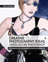 Creative Photoshop for Photographers cover image