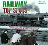 Railway Top Spots cover image