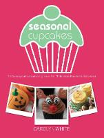 Seasonal Cupcakes cover image