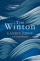 Jacket image for Land's Edge