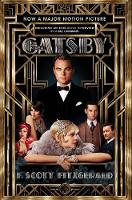 Jacket image for The Great Gatsby