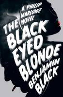 Jacket image for The Black Eyed Blonde