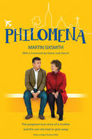 Philomena jacket image