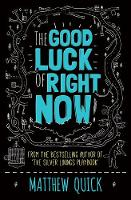 Jacket image for The Good Luck of Right Now