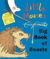 Jacket image for Little Mouse's Big Book of Beasts