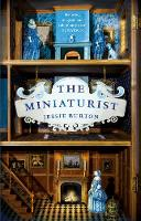 Jacket image for The Miniaturist