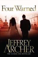Jacket image for Four Warned