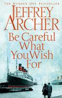 Jacket image for Be Careful What You Wish for
