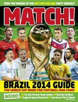 Jacket image for Match World Cup