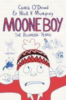 Moone Boy jacket image