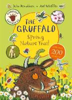Jacket image for Gruffalo Explorers: the Gruffalo Spring Nature Trail