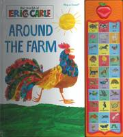 Jacket image for Eric Carle - Around the Farm