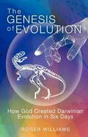 Jacket image for The Genesis of Evolution