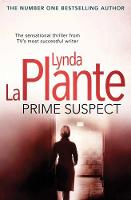 Jacket image for Prime Suspect