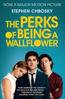 Jacket image for The Perks of Being a Wallflower