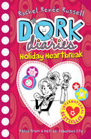 Dork Diaries: Holiday Heartbreak jacket image