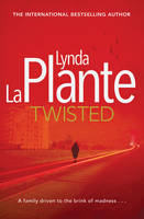Jacket image for Twisted