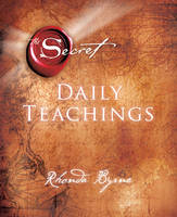 Jacket image for The Secret Daily Teachings