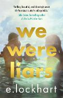 We Were Liars jacket image