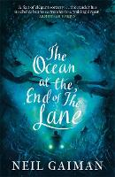 Jacket image for The Ocean at the End of the Lane