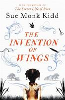 Jacket image for The Invention of Wings