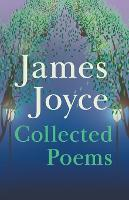 Jacket image for James Joyce - Collected Poems