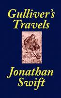 Jacket image for Gulliver's Travels [School Edition Edited and Annotated by Thomas M. Balliet]