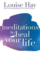 Jacket image for Meditations to Heal Your Life