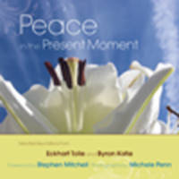 Jacket image for Peace in the Present Moment