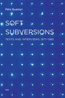 Jacket image for Soft Subversions