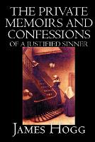 Jacket image for The Private Memoirs and Confessions of a Justified Sinner