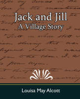 Jacket image for Jack and Jill