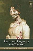 Jacket image for Pride and Prejudice and Zombies