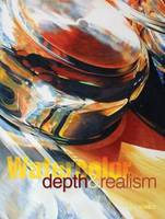 Watercolor Depth and Realism cover image