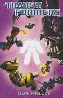 Jacket image for Transformers: Dark Prelude