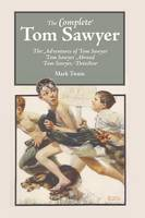 Jacket image for The Complete Tom Sawyer