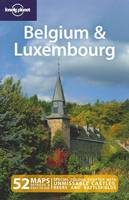 Jacket image for Belgium and Luxembourg