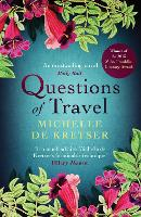 Jacket image for Questions of Travel