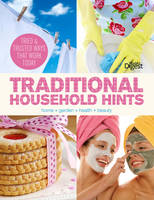 Traditional Household Hints cover image