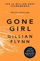 Jacket image for Gone Girl
