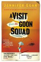 Jacket image for A Visit from the Goon Squad