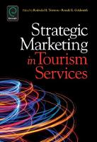 Jacket image for Strategic Marketing in Tourism Services