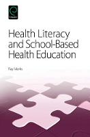 Jacket image for Health Literacy and School-Based Education