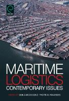 Jacket image for Maritime Logistics