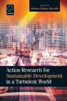 Jacket image for Action Research for Sustainable Development in a Turbulent World