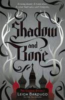 Jacket image for Shadow and Bone