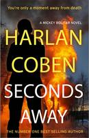 Jacket image for Seconds Away